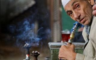 Рейтинг табака для кальяна