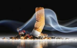 Сколько в сигарете грамм никотина