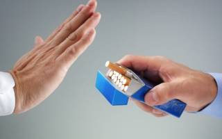 Влияет ли курение на поджелудочную железу