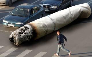 Сигареты с фильтром и без